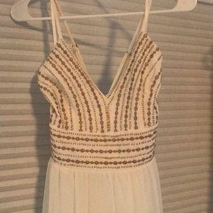 Women's Lulu's dress size medium